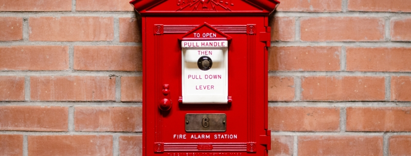 Fire Alarm Station